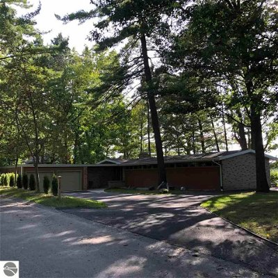 Single Family Home For Sale: 1620 Timber Lane Drive