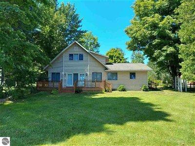 Single Family Home For Sale: 353 Lanell Lane