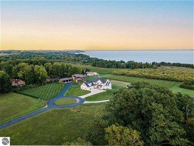 Single Family Home For Sale: 400 Chestnut Ridge
