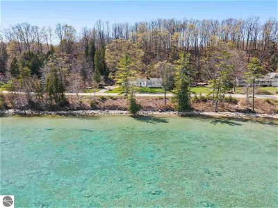Single Family Home For Sale: 12951 Bluff Road
