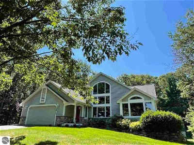 Single Family Home For Sale: 11826 Ridgeview Drive