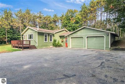 Single Family Home Active U/C Taking Backups: 2300 N East Silver Lake Road