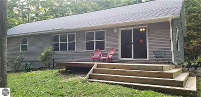 Bellaire Single Family Home Active U/C Taking Backups: 4012 White Tail Drive #16,17