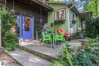 Single Family Home For Sale: 4103 Shady Grove Avenue
