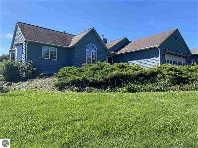 Single Family Home Active U/C Taking Backups: 9604 Harbor Hills Drive