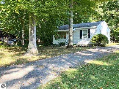 Single Family Home Active U/C Taking Backups: 3883 White Birch Drive