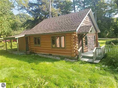 Single Family Home For Sale: 3139 Herron Road