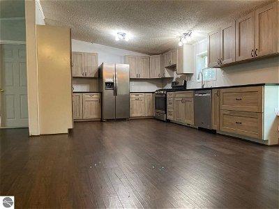 Kalkaska County Single Family Home Price Change: 1798 Boardman Road, SW