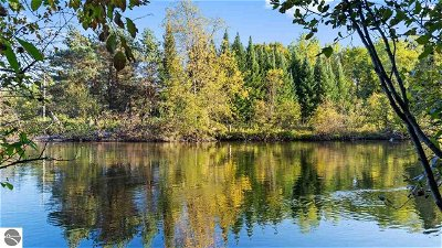 Kalkaska County Residential Lots & Land For Sale: Boat Ramp Road