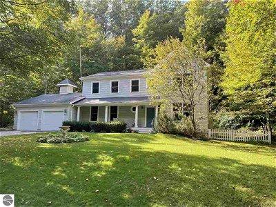 Single Family Home For Sale: 4031 E Oxford Drive