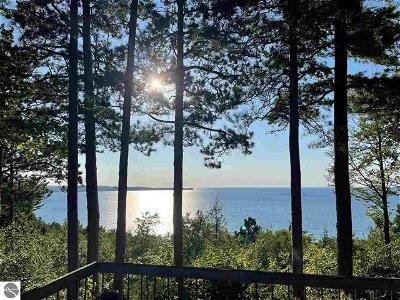 Leelanau County Condo For Sale: 2 Vantage Pointe