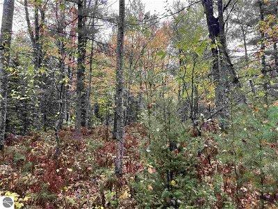 Kalkaska County Residential Lots & Land For Sale: Wheeler Lake Road