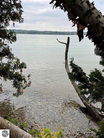 Leelanau County Residential Lots & Land Active U/C Taking Backups: N Lake Leelanau Drive