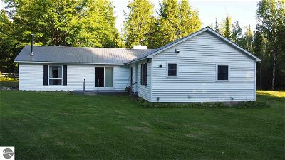 Single Family Home For Sale: 5020 Indian Hill Road