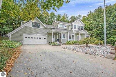Single Family Home For Sale: 1186 Braebury Way