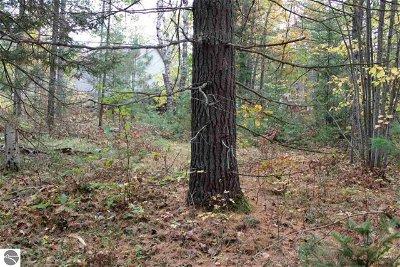 Kalkaska County Residential Lots & Land For Sale: 001 Lake Valley Road