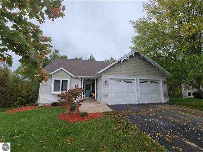 Traverse City Single Family Home For Sale: 1691 Pergola Avenue