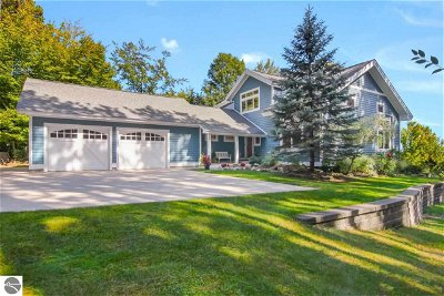 Single Family Home For Sale: 5500 E Hidden Beech Drive