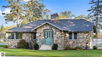 Antrim County Single Family Home For Sale: 603 E Cayuga Street