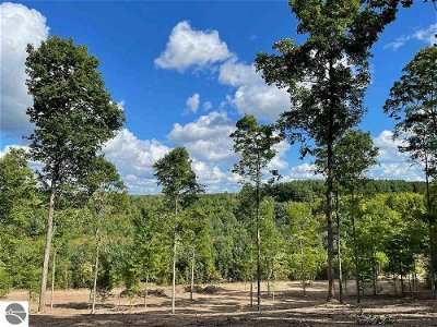 Grand Traverse County Residential Lots & Land For Sale: Lot 43 Summit City Road