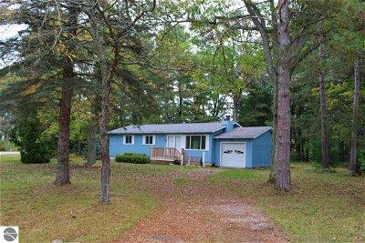 Grand Traverse County Single Family Home New: 9561 Toni Trail