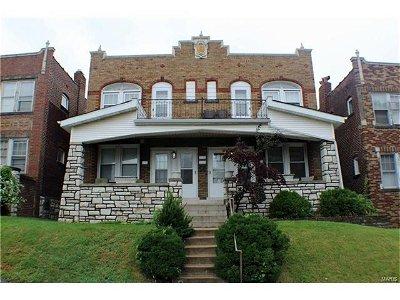 Multi Family Home Sold: 4133 Potomac Street