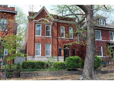 Single Family Home Sold: 3153 Portis Avenue