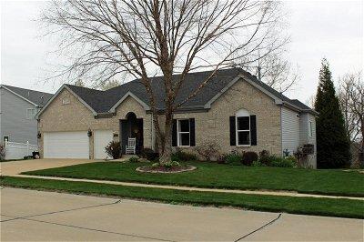 Single Family Home Sold: 3476 Covington Parkway Avenue