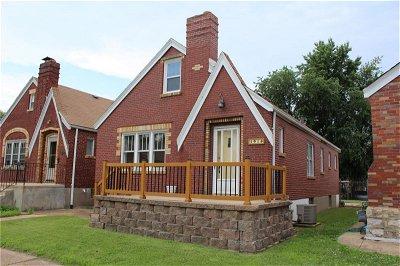 Single Family Home Sold: 4010 Miami Street