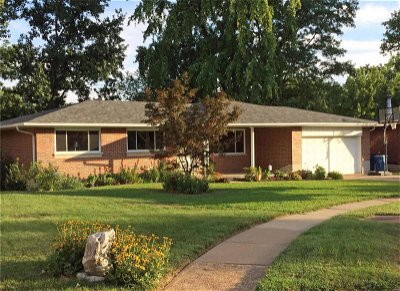 Single Family Home Sold: 7100 Hollymont Drive