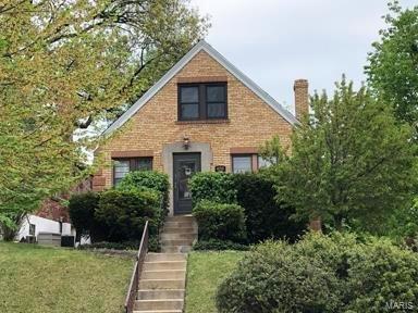 Single Family Home Sold: 4201 Utah Street