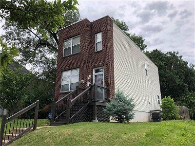 Single Family Home Sold: 3238 Portis Avenue