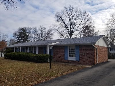 Single Family Home Sold: 1420 Lindgate Drive