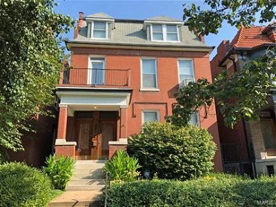 Single Family Home Sold: 3441 Pestalozzi Street