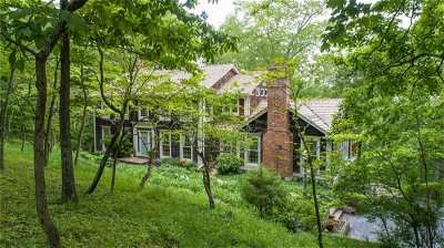 Single Family Home Sold: 4205 North Fork Road
