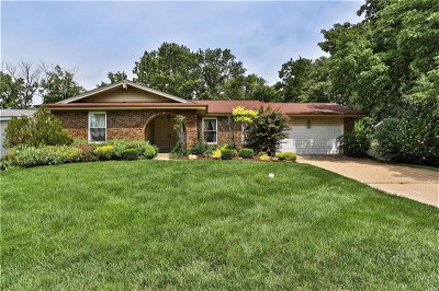 Single Family Home Sold: 107 Morewood Drive