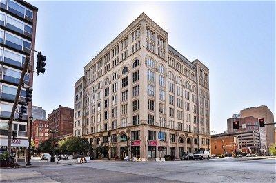 Condo/Townhouse Sold: 1136 Washington Avenue #511