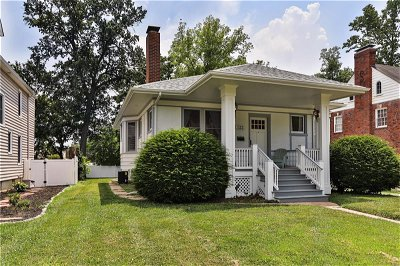 Single Family Home Sold: 122 W Bodley Avenue