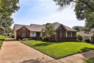 Single Family Home Sold: 839 Stone Canyon Drive