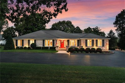 Single Family Home Sold: 487 Brightfield Trail