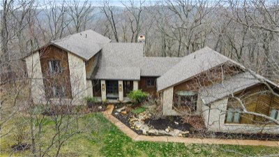 Single Family Home Sold: 17584 Thunder Mountain Road