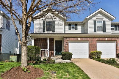 Condo/Townhouse Sold: 1324 Big Bend Crossing Drive