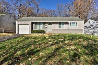 Single Family Home Sold: 7721 New Hampshire Avenue