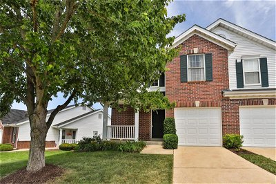 Condo/Townhouse Sold: 1108 Big Bend Crossing Drive