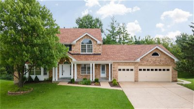 Single Family Home Sold: 1759 Woods Bend Lane
