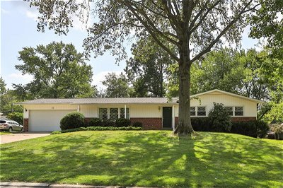 Single Family Home For Sale: 15 Sunview Lane