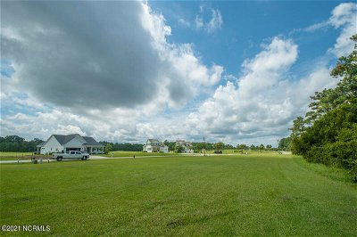 Beaufort NC Residential Lots & Land For Sale: $39,500