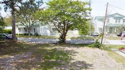 Beaufort NC Residential Lots & Land Pending With Showings: $385,000