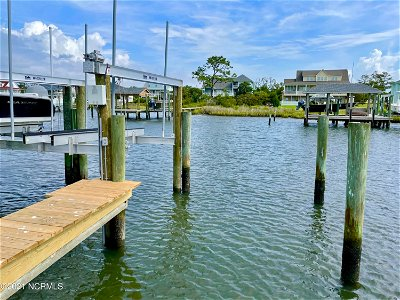 Harkers Island NC Residential Lots & Land For Sale: $197,900