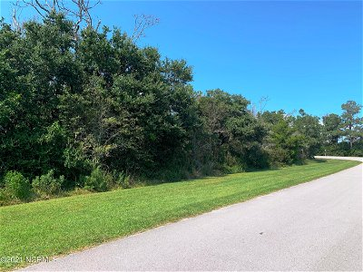 Marshallberg NC Residential Lots & Land For Sale: $99,000